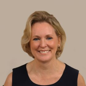 Karen Addis, APR, President & CEO